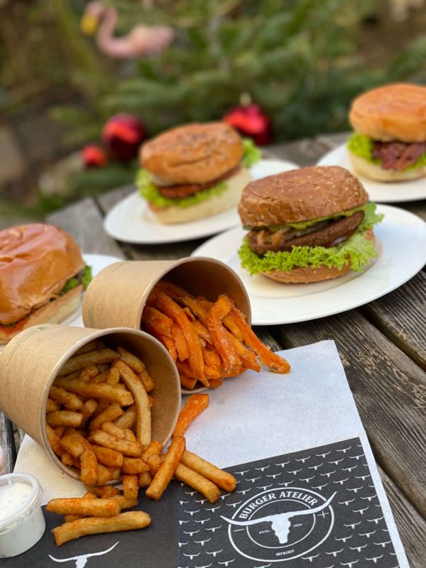 Restaurants mit Lieferdienst in Salzburg